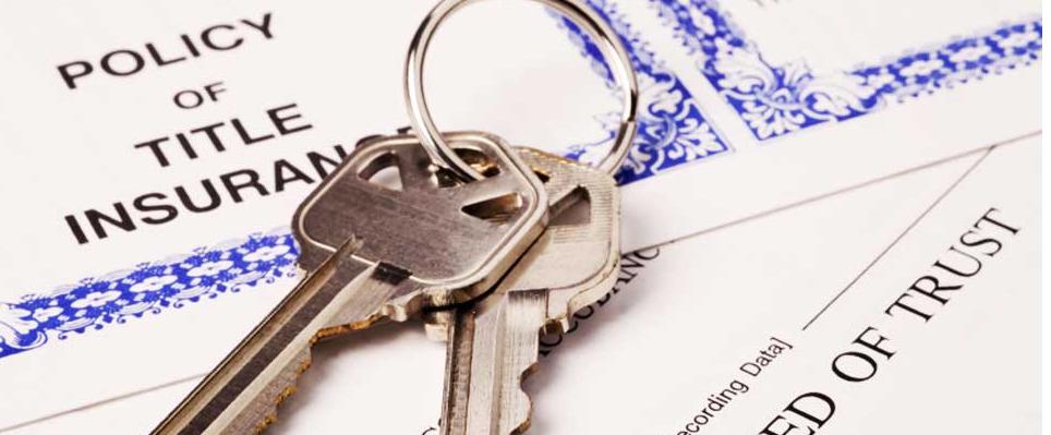 Title Insurance & Warranty Deed | Red Door Title ME NH MASS