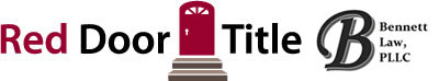 Red Door Title, L.L.C.  | Title Insurance NH, ME